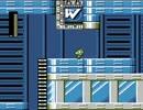 改造ロックマン2GX Part.8『クラッシュマンステージ』