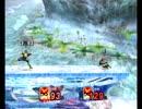 【スマブラX】 GN(ファルコン) vs Ax(ファルコン) 【CFタイマン】