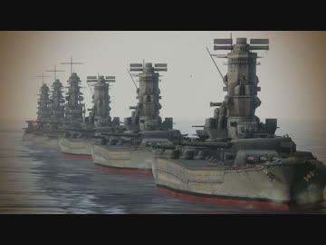 【WarThunder 海軍】出撃準備せよ! 【CM1】 by SV2ken ゲーム/動画 - ニコニコ動画