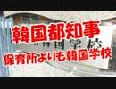 【韓国都知事】 保育所よりも韓国学校 thumbnail
