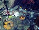 PS3 セイクリッド3 ローンチトレーラー