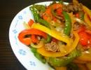 【ニコニコ動画】酒の肴のラムと野菜のスパイス炒めを解析してみた