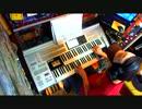 エレクトーンSTAGEA02Cで「カラー・オブ・ザ・ウィンド」映画ポカホンタス