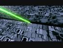 【ニコニコ動画】【MMD】機械化母星テスト 1080p 60fpsを解析してみた