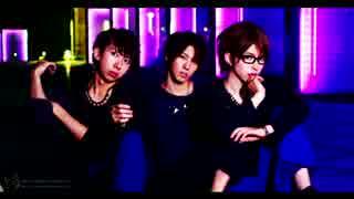 【猫侍ω先生】男三人で リンカ-ネイション【踊ってみた】