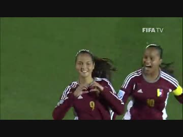 FIFA U-17女子ワールドカップ201...