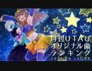 月刊UTAUオリジナル曲ランキング 2014.06 vol.68