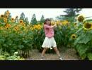 【とぷす】ラズベリー*モンスター 踊ってみた【ひまわり】 thumbnail