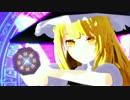 【第13回MMD杯Ex】霊夢、大図書館を駆ける【ゆっくり会話劇】