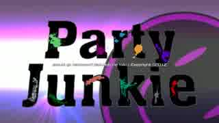SILVANA ❡ Party Junkie ❡ 歌ってみた