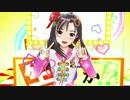 【ニコニコ動画】【MMD】ハートキャッチ☆パラダイス!【菊地真誕生祭】を解析してみた