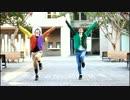 オツキミリサイタルを歌って踊ってみた【てぃ☆イン!】