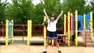 【☆まにゃかに☆】ようかい体操第一 踊ってみた