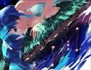 【初音ミク】夏の夜のオリオン【オリジナル曲】