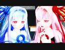 【MMDドラマ】琴葉姉妹参戦!!【結月ゆかり&東北ずん子&琴葉茜・葵】