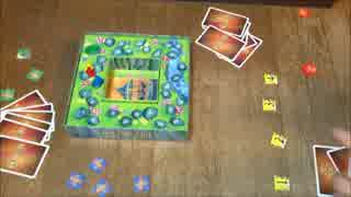 フクハナのひとりボードゲーム紹介 NO.30『ディクシット』