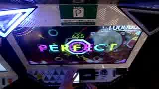 【BeatStream】げきオコスティック ほにゃらら BEAST PERFECT 手元動画