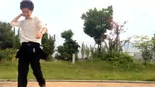 【NORISTRY】制服でようかい体操第一【歌って踊ってみた】