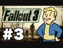 【Fallout3】危険なお散歩【実況】#3 thumbnail