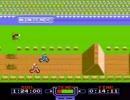 TAS エキサイトバイク 05:31.37‐ニコニコ動画(夏)