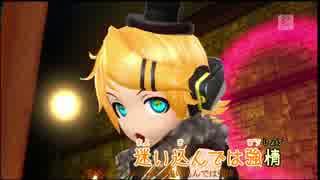 【ニコカラ】猫にオレンジ【Project DIVA F】(EDIT-PV)おんぼ