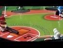 【M.S.S Project】ルールを理解していない男たちの野球盤対決!(前半戦)