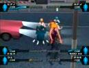 PS2「姉しよ5 場外乱闘編」 姉3vs3チームバトル in NY
