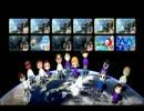 【MK8】 JPN vs USA Room2 ~2GP~