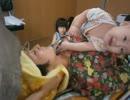 【ニコニコ動画】赤さん付/腰痛肩こり(全身疲労)の女性への整体マッサージ/りらく屋を解析してみた