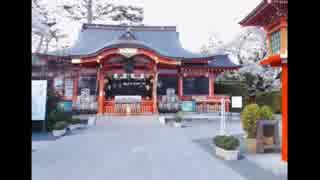 2014年04月04日 廃屋ムックの家と廃アパート - 東伏見稲荷神社