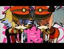 【ニコニコ動画】愛×愛ホイッスル 歌ってみた 【しろりんご】を解析してみた