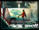 【メルト -Band Edition-@ヤマイ】にコーラス付けてみた→5コマスベリ thumbnail