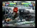 ネオジオバトルコロシアム対戦動画 ほー vs MST 2007/05/05-04