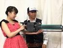 まーちゅんチャンネル#4 ゲスト:日本ゴム銃射撃協会理事長「中村光児」さん