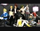 "Luka, Miku, GUMI, IA and Rin ""Ifuu Doudou"" feat. JUPITER, Altessimo, Pieere, Soichiro, Yukihiro and Ren"