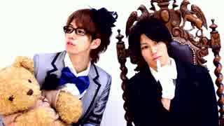 【ฅ猫ω侍ฅ】王子と執事が ぴんこすてぃっくLuv【踊ってみた】