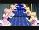 【ニコニコ動画】【アイマス】城ヶ崎姉妹で、Twinkle Days【MMD】を解析してみた