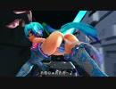 【ニコニコ動画】【MMD】Hentai Wars ロングバージョン予告編 720p 60fpsを解析してみた