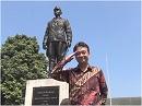 【安全保障講座】知られざる日本・インドネシア交流秘話~独立のために戦った日本人 Part1[桜H26/9/15]