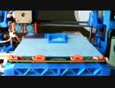 【ニコニコ動画】PRN3D ガラス板 クイックリリース&セット機構を解析してみた