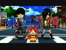 妖怪喰種OP『unravel体操第一』 thumbnail