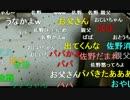 【ニコニコ動画】20140917 暗黒放送 暗黒火曜日 (放送前リモ有り)(★)を解析してみた