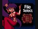 【TAS】シャンティ Shantae 1:05:26.0 日本未発売【GBC】