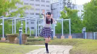 【夢華】金曜日のおはよう【踊ってみた】
