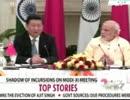 モディ首相が領土問題を提起すると既に公表した投資額を減らす小物中国w