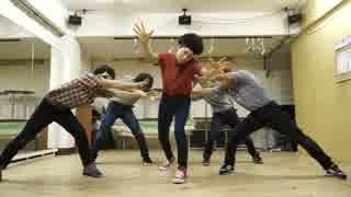【RAB】ノーゲーム・ノーライフ OPを踊っ