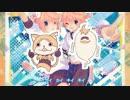 【ひと里 & che:櫻井】 ようかい体操第一 自由に 歌ってみた 【櫻里】 thumbnail