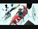 【UTAう決闘者祭Ⅰ】遊星でLAST TRAIN-新しい朝-【遊戯王UTAU】