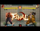 TOKYO GAME SHOW 2014 ウメハラ vs ジャスティン・ウォン 1/2