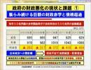 増税不況回避の政策研究③  9-20-2014